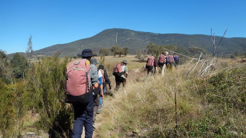 Young Explorer Program